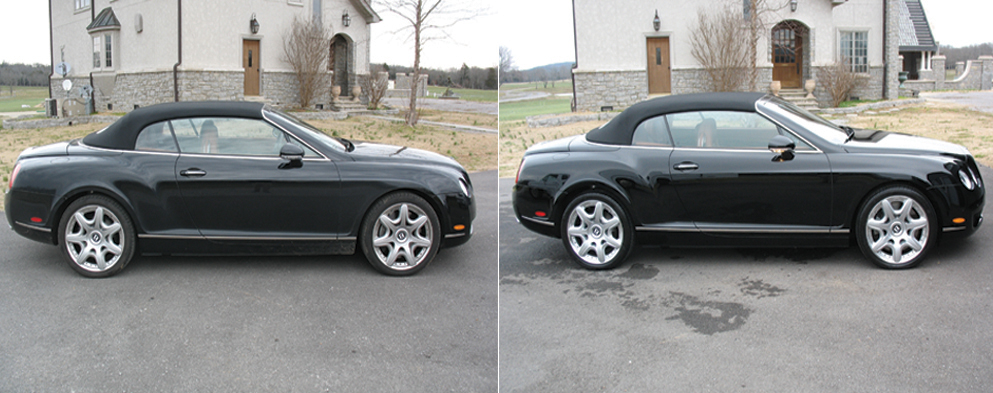 Services Nashville Detailers Formerly Clean Cars Of America
